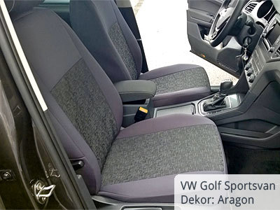 VW Golf Sportsvan 2015