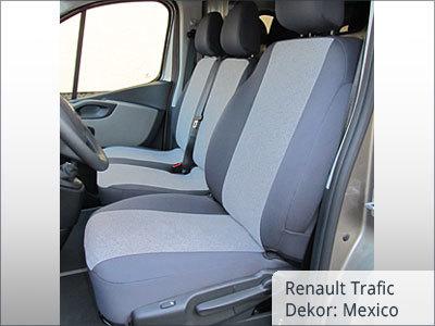 Renault Trafic Transporter
