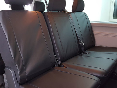 VW T6 Caravelle 1. Sitzreihe