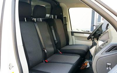 VW T6 Almeria Preller